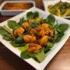 韓国風鶏のグリル