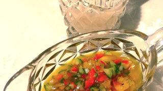 普段のお酢で作る簡単ピクルス