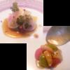 ハチミツとシェリーヴィネガーのヴィネグレット(ドレッシング)コリアンダー風味
