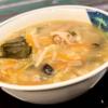 具たくさん野菜スープ