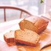 米粉と豆乳のもっちりバナナブレッド