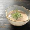にんじんの白味噌スープ