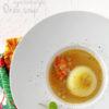 オニオンまるごとスープ