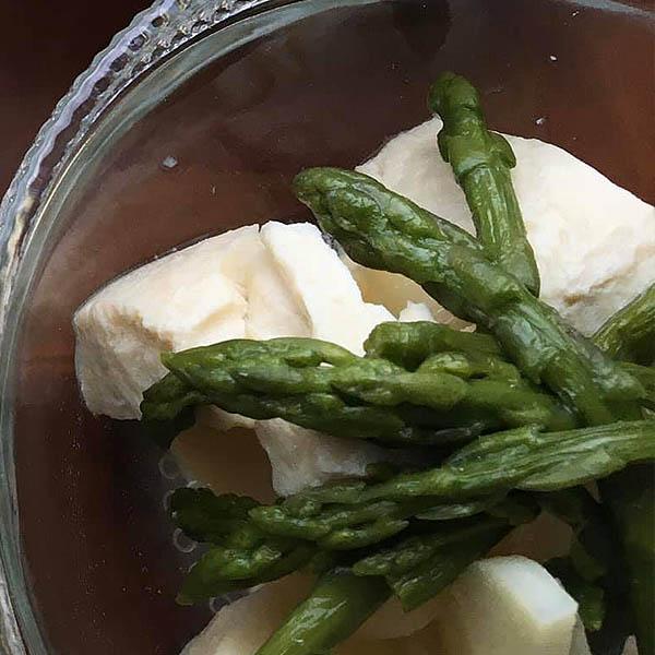 お豆腐で自家製「高野豆腐」