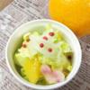 春キャベツと甘夏の塩麹サラダ