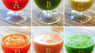 免疫強化に役立つ ビタミンエース(ACE)の生ジュース