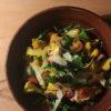 おいしいサラダの作り方