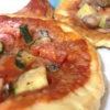 お手軽pizza