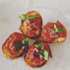 シンプルなトマトソース
