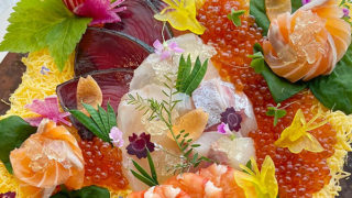 大村寿司アレンジレシピ