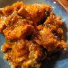 スペアリブのママレード煮