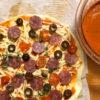 イタリア式ピザ用トマトソース