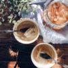 蜂蜜生姜シロップ