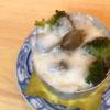 サバと舞茸のチーズ蒸し