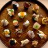 寿司カナッペ
