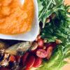 モリモリ食べたいサラダのためのドレッシング