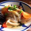 白身魚のアジアン香味蒸し