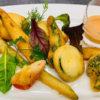 野菜のフリット