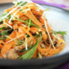 サバ缶で作る簡単サラダ