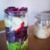 残り野菜の乳酸発酵水キムチ