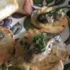 牡蠣と大根のおつまみ