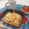 『グラタン』と『トマトスープ』