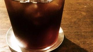 ハンドドリップでアイスコーヒーの淹れ方