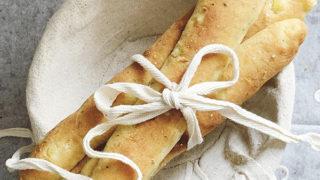 おうちで簡単にできるパン